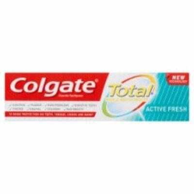 Colgate Total Active Fresh fogkrém 75ml