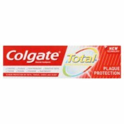 Colgate Total Plaque Protection fogkrém 75ml