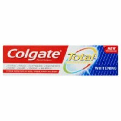 Colgate Total Whitening 75ml