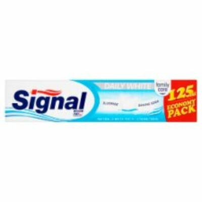Signal Family Care Daily White fogkrém 125ml