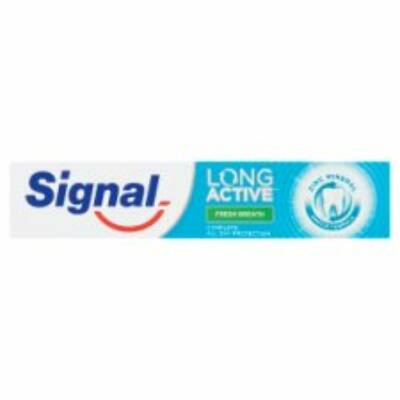 Signal Long Active Fresh Breath fogkrém 75ml