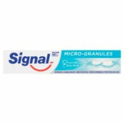 Signal Microszemcsés fogkrém 75ml