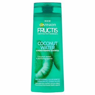 Garnier Fructis Coconut Water Sampon 250ml