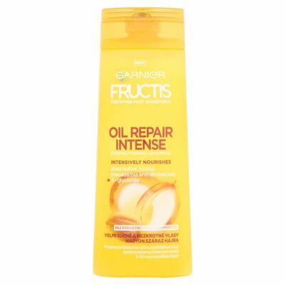Garnier Fructis Oil Repair Intense sampon nagyon száraz hajra 250ml