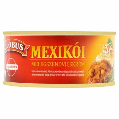 Globus mexikói melegszendvicskrém 290g