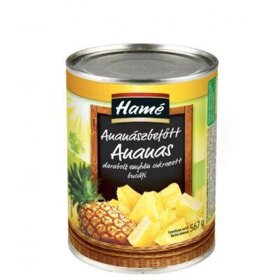 Hamé trópusi gyümölcskoktél 425g