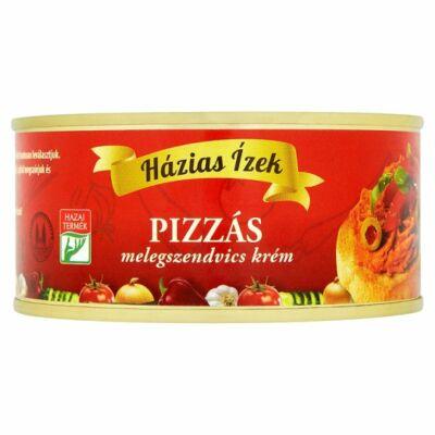 Házias Ízek pizzás melegszendvicskrém 290g