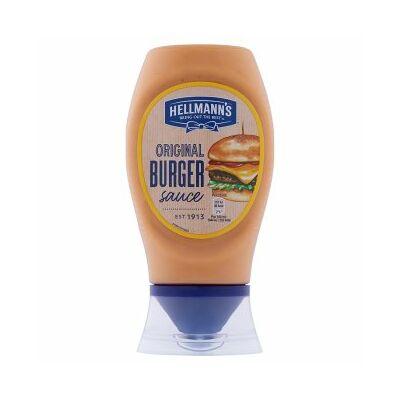 Hellmann's Original Burger szósz 250ml
