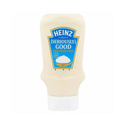 Heinz Majonéz Light 26% 420g