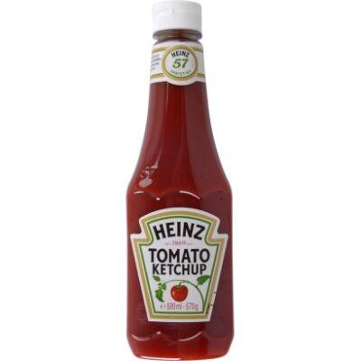 Heinz ketchup 570g