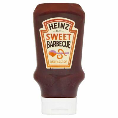 Heinz Barbecue szósz édes 400ml