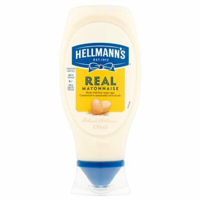 Hellman's Majonéz 430ml