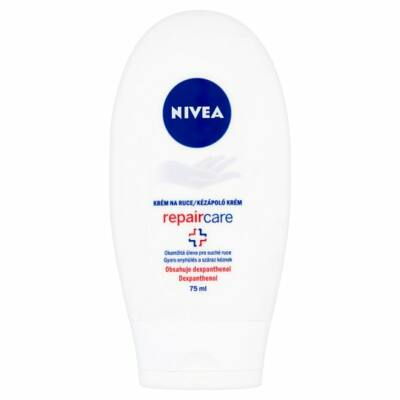 Nivea Repair Care kézápoló krém 75ml