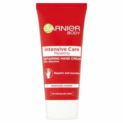 Garnier Body Intensive Care kézápoló krém extra száraz bőrre 100ml