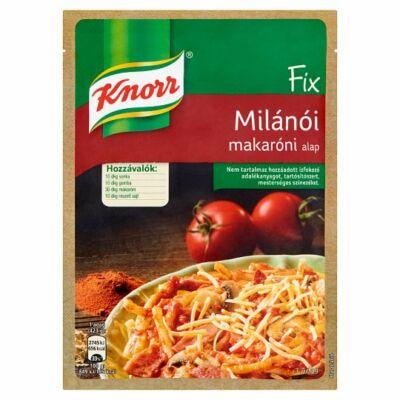 Knorr Fix Milánói makaróni alap 60g