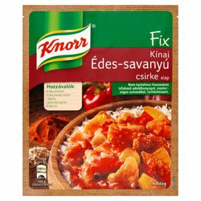 Knorr Fix kínai édes-savanyú csirke alap 66g