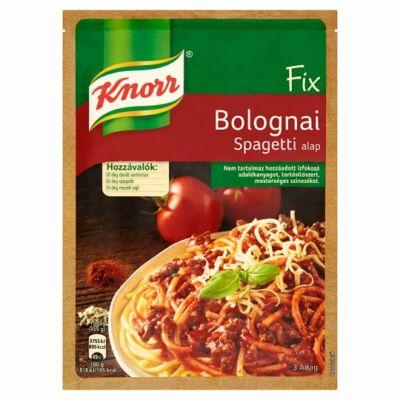 Knorr Fix Bolognai Spagetti alap 59g