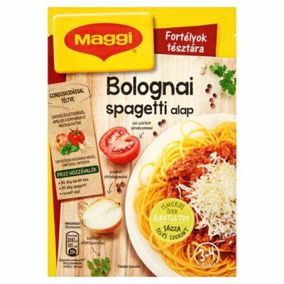 Maggi fortélyok bolognai spagetti alap 40g