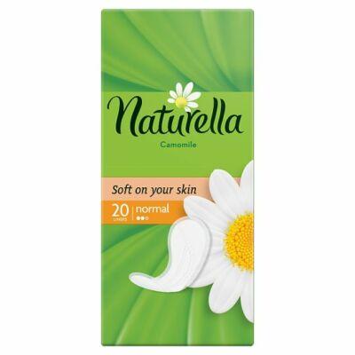 Naturella Normal Camomile tisztasági betét 20db