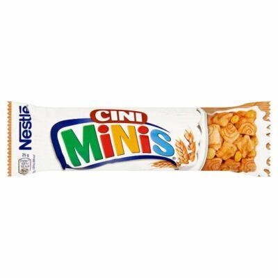 Nestlé Cini Minis fahéjas gabonapehely szelet 25g