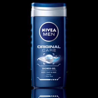 Nivea Men original care tusfürdő 250ml