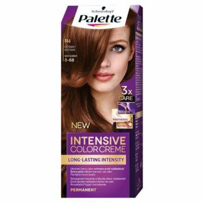Palette ICC R4 gesztenye hajfesték