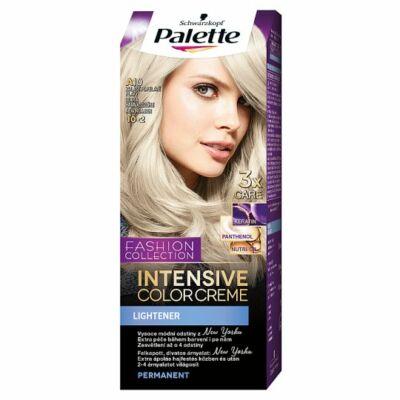 Palette ICC A10 ultra hamvasszőke hajfesték