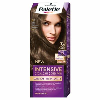 Palette ICC N5 sötétszőke hajfesték