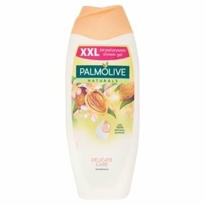 Palmolive Naturals Delicate Care Tusfürdő 500ml