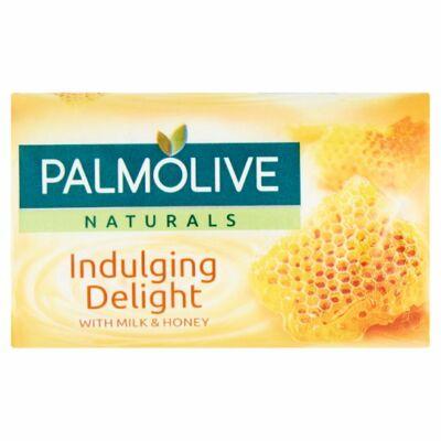 Palmolive Naturals Indulging Delight szappan 90g