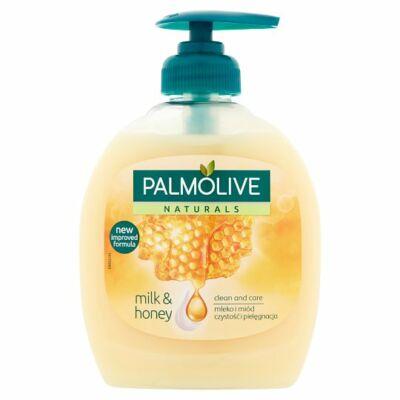 Palmolive Naturals Milk & Honey Folyékony Szappan 300ml
