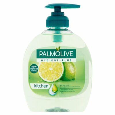 Palmolive Hygiene-Plus Folyékony Szappan Lime Kivonattal 300ml