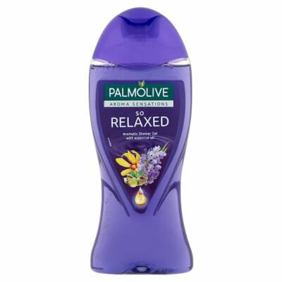 Palmolive Aroma Sensations So Relaxed Tusfürdő 250ml