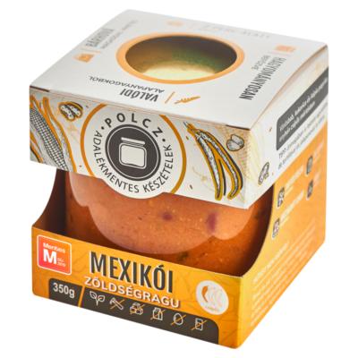 Polcz mexikói zöldségragu 350 g