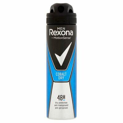 Rexona Men Cobalt Dry izzadásgátló 150ml