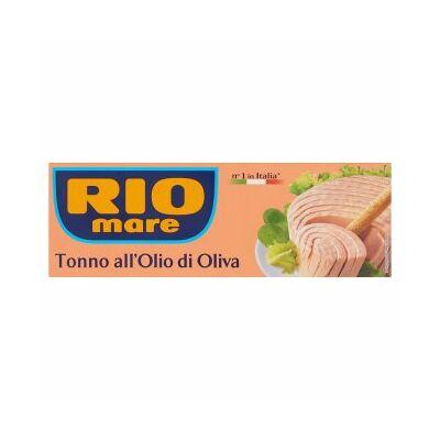 Rio Mare Tonhal olívaolajban 3x80g