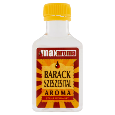 Max Aroma barack 30ml