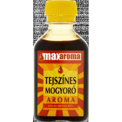 Max Arroma tejszínes mogyoró 30ml