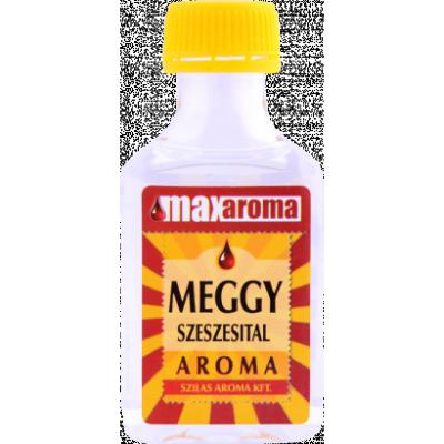Max Aroma meggy 30ml