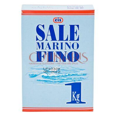 Sale Marino finom tengeri só 1kg