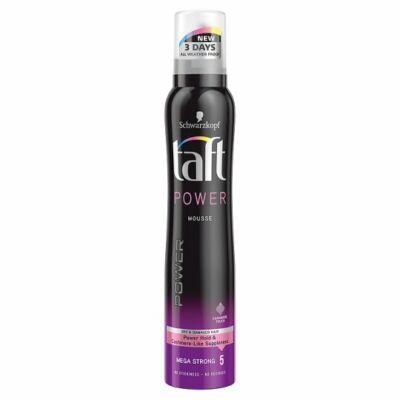 Taft Power kasmír hajhab 200ml
