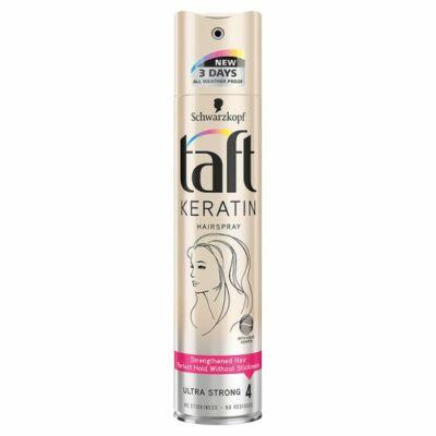 Taft Keratin Complete hajlakk 250ml