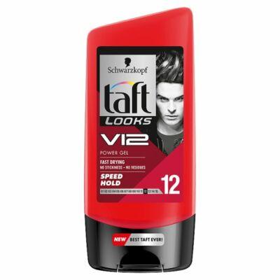 Taft Looks V12 Power hajzselé 150ml