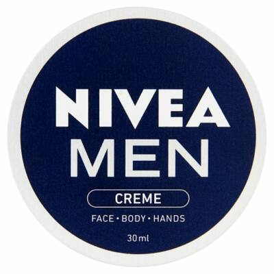 Nivea Men krém 30ml