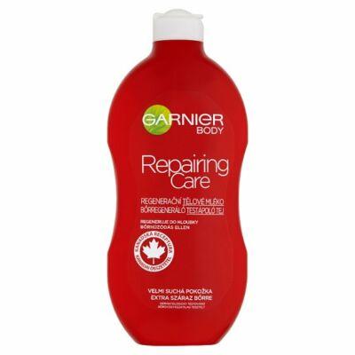 Garnier Body Repairing Care bőrregeneráló testápoló tej extra száraz bőrre 400ml