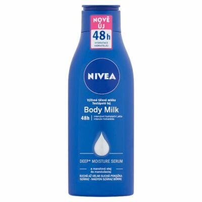 Nivea intenzív testápoló tej száraz és nagyon száraz bőrre 250ml